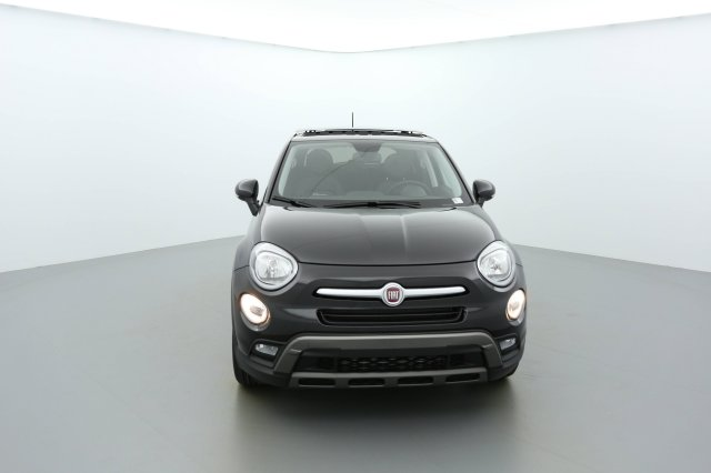 fiat 500x neuf brest 1 4 multiair 140 ch dct city cross blanc gelato finist re bretagne. Black Bedroom Furniture Sets. Home Design Ideas