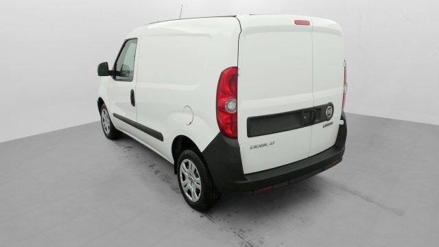 Photo véhicule 1 FIAT Doblo cargo euro 6d-temp FT 1.6 MULTIJET 105 PACK