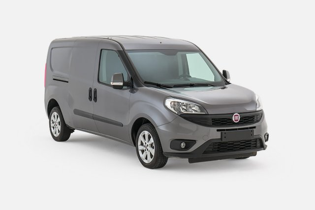 photo FIAT Doblo cargo euro 6d-temp