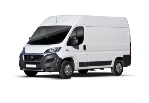 photo FIAT Ducato fourgon