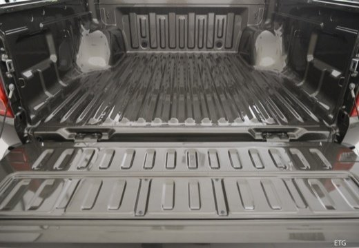 photo FIAT Fullback double cabine