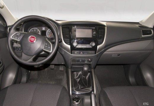 annonce FIAT FULLBACK 2.4 150 CH S S EURO 6 PACK neuf Brest Bretagne