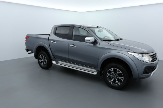 photo FIAT FULLBACK 2.4 180 CH S S PACK UNLIMITED