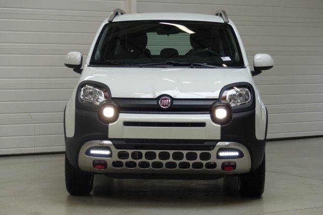 annonce fiat panda 4x4 0 9 twinair turbo 90 ch s s cross. Black Bedroom Furniture Sets. Home Design Ideas