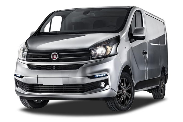 photo FIAT Talento fourgon
