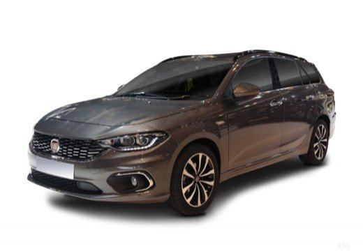 photo FIAT Tipo station wagon
