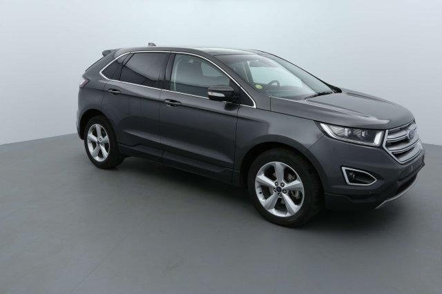 photo FORD EDGE 2.0 TDCi 180 BVM6 Intelligent AWD Titanium