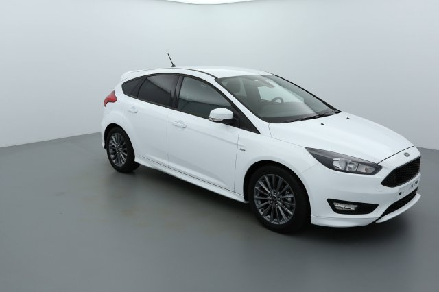 FORD FOCUS neuf