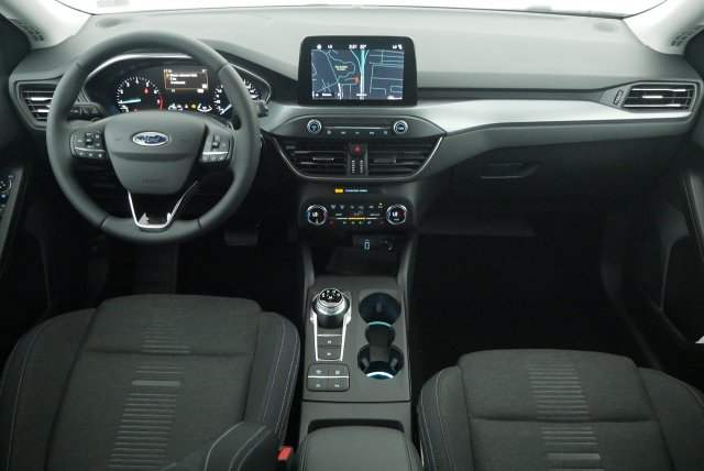 Photo véhicule 1 FORD Focus active 1.5 ECOBOOST 150 S S BVA8 ACTIVE