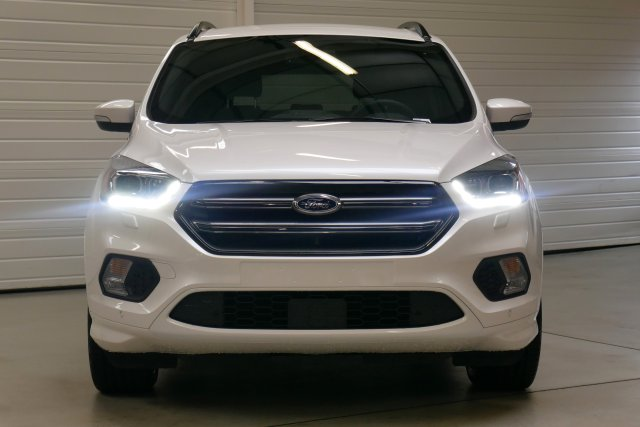 annonce FORD KUGA 2.0 TDCi 150 S S 4x4 Powershift ST-Line neuf Brest Bretagne