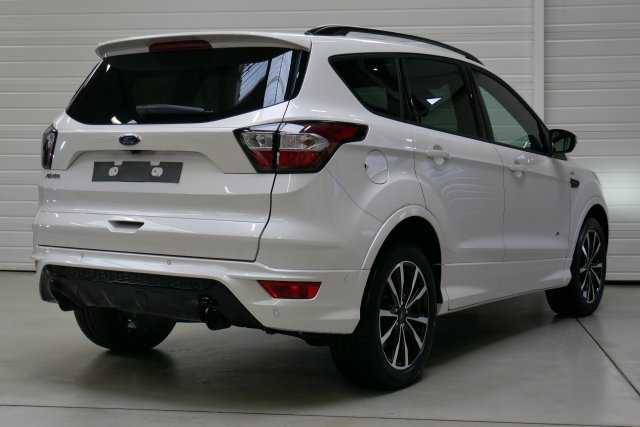 ford kuga neuf brest 2 0 tdci 180 s s 4x4 powershift. Black Bedroom Furniture Sets. Home Design Ideas