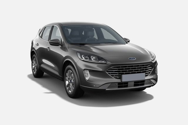 photo FORD Kuga nouveau