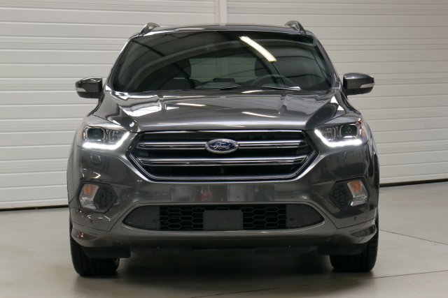 ford kuga nouveau neuf brest 2 0 tdci 180 s s 4x4 powershift st line gris magn tic finist re. Black Bedroom Furniture Sets. Home Design Ideas