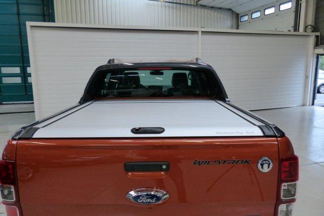 ford ranger double cabine 3 2 tdci 200 wildtrak 4x4 ba ref 11404810. Black Bedroom Furniture Sets. Home Design Ideas