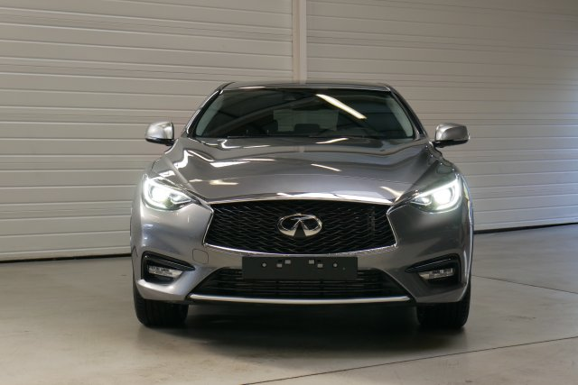 annonce INFINITI Q30 1.5d 109 Business Executive occasion Brest Bretagne