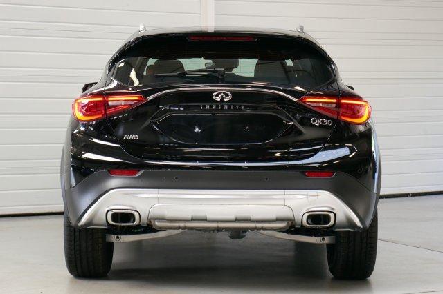 annonce INFINITI QX30 2.2d AWD 7DCT Premium Tech occasion Brest Bretagne