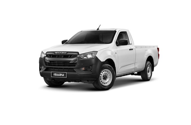 Photo véhicule 1 ISUZU D-max 1.9 4X2 SINGLE CAB N60 B