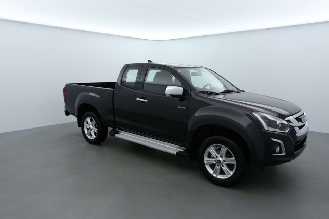 photo ISUZU D-max