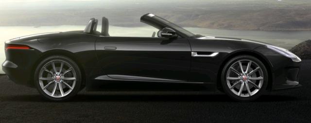 jaguar f type cabriolet occasion  u00e0 brest