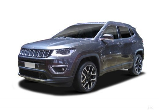 JEEP COMPASS neuf