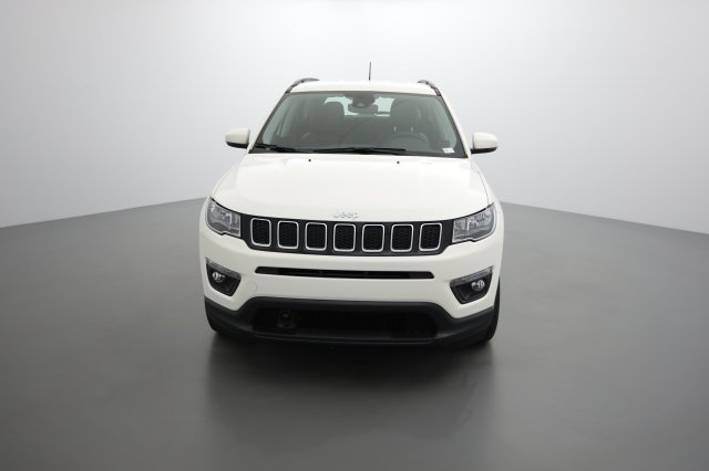 annonce JEEP COMPASS 1.6 I MultiJet II 120 ch BVM6 Longitude Business neuf Brest Bretagne