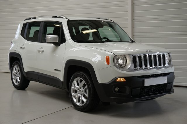 jeep renegade neuf brest 1 6 i multijet s s 120 ch limited omaha orange finist re bretagne. Black Bedroom Furniture Sets. Home Design Ideas