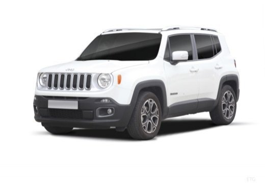 photo JEEP RENEGADE 1.6 I MultiJet S S 120 ch BVR6 Limited