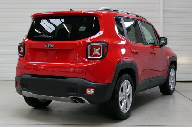 jeep renegade neuf brest 1 6 i multijet s s 120 ch limited colorado red finist re bretagne. Black Bedroom Furniture Sets. Home Design Ideas