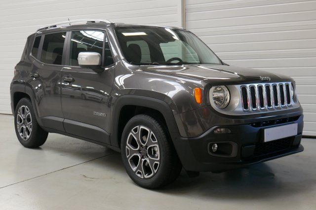 jeep renegade neuf brest 1 6 i multijet s s 120 ch limited jet set blue finist re bretagne. Black Bedroom Furniture Sets. Home Design Ideas