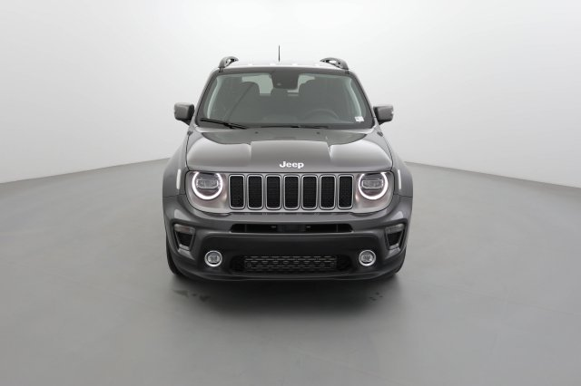 Photo véhicule 1 JEEP Renegade 1.0 GSE T3 120 ch BVM6 Limited