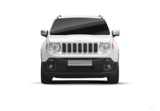 annonce JEEP RENEGADE 1.6 I MultiJet S S 120 ch BVR6 Limited neuf Brest Bretagne