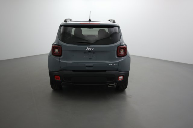 Photo véhicule 1 JEEP Renegade my19 1.0 GSE T3 120 CH BVM6 LIMITED