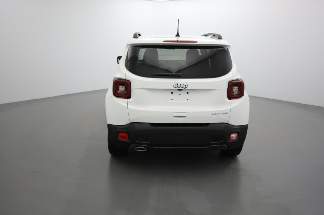 Photo véhicule 1 JEEP Renegade my19 1.6 L MULTIJET 120 CH BVR6 LIMITED