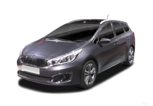 photo KIA Cee d sw