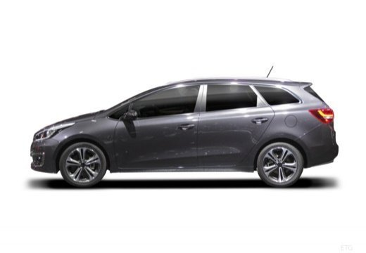 photo KIA CEED SW 1.0 T-GDI 120 ch ISG Active