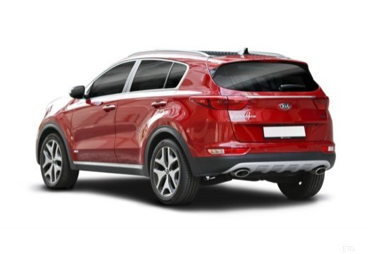 kia sportage neuf brest 1 7 crdi 141 isg 4x2 dct7 active noir basalte finist re bretagne. Black Bedroom Furniture Sets. Home Design Ideas