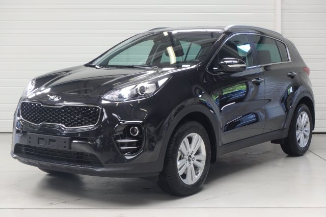 kia sportage neuf brest 1 7 crdi 115 2wd active gris anthracite finist re bretagne. Black Bedroom Furniture Sets. Home Design Ideas