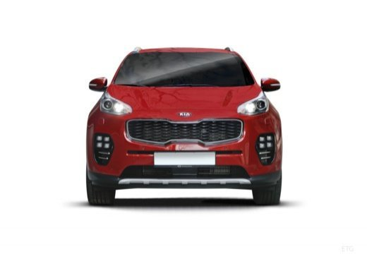 photo KIA Sportage