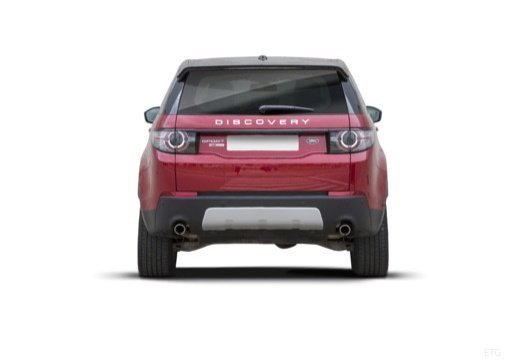 annonce LAND ROVER DISCOVERY SPORT Mark II TD4 180ch HSE A occasion Brest Bretagne