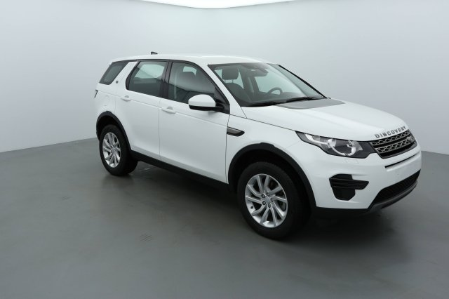 photo LAND ROVER DISCOVERY SPORT Mark II TD4 150ch SE A