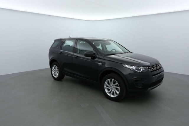 LAND ROVER DISCOVERY SPORT Occasion Bretagne