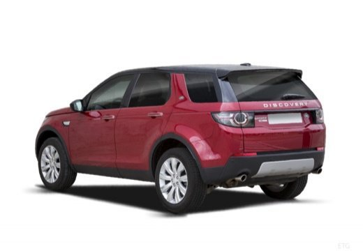 annonce LAND ROVER DISCOVERY SPORT Mark II TD4 150ch SE A occasion Brest Bretagne