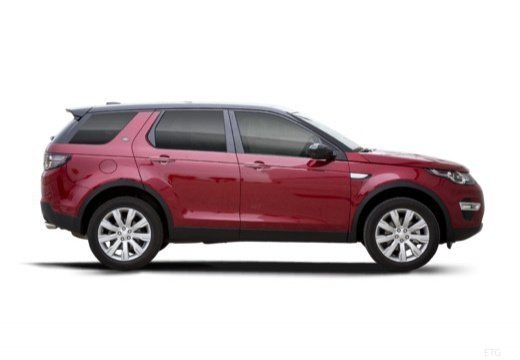 annonce LAND ROVER DISCOVERY SPORT Mark II TD4 150ch Pure A occasion Brest Bretagne