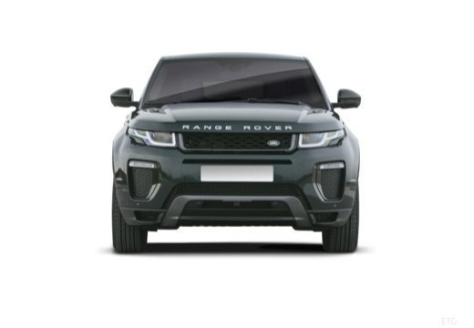photo LAND-ROVER Range rover evoque