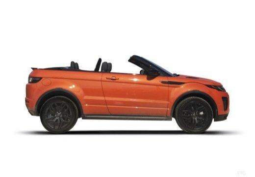 land rover range rover evoque cabriolet neuf brest mark iv td4 180 bva hse dynamic noir. Black Bedroom Furniture Sets. Home Design Ideas