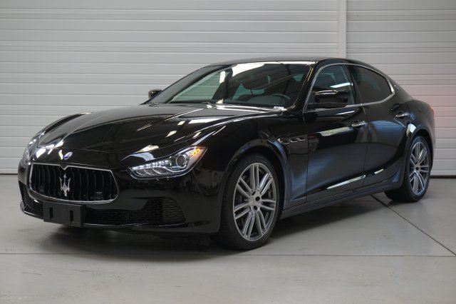 maserati ghibli occasion brest 3 0 v6 275 d a nero finist re bretagne. Black Bedroom Furniture Sets. Home Design Ideas