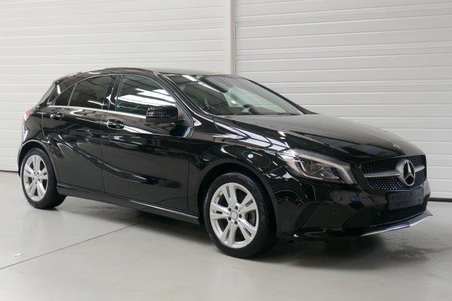 Mercedes classe a occasion brest 220 d 7g dct a sensation noir cosmos finist re bretagne - Bassin pneu occasion brest ...