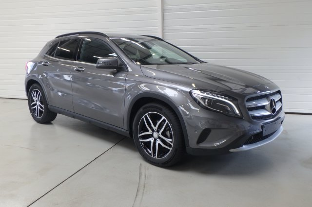 photo MERCEDES CLASSE GLA 200 d Inspiration