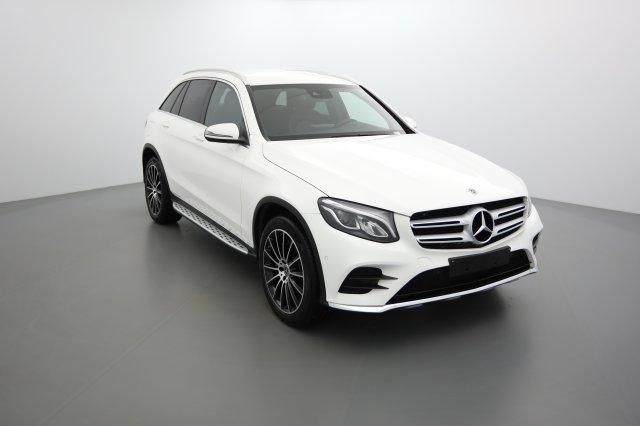 photo MERCEDES Classe glc