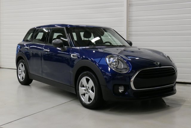 photo MINI MINI CLUBMAN F54 One D 116 ch